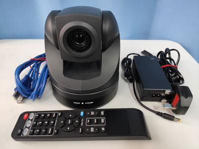 sony conference camera